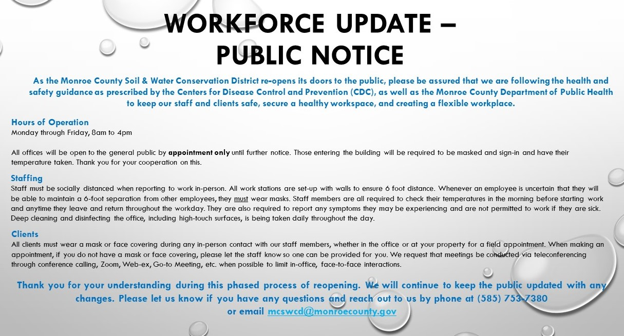 Workforce Reopening2 –